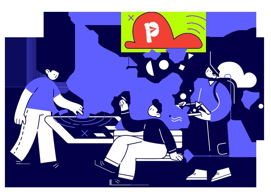 Preda, l'innovation pour tous